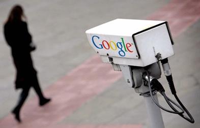 Privacidade google plus