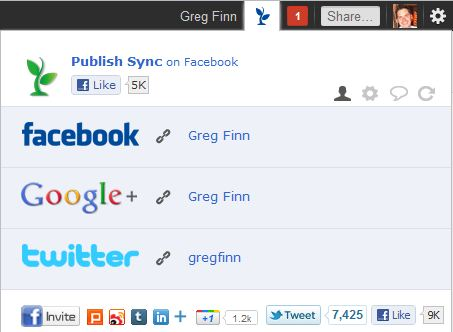 Publish-Sync