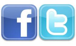 Facebook-Twitter-integrar