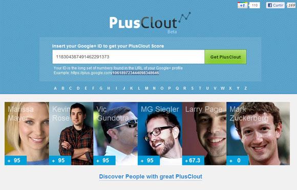 PlusClout