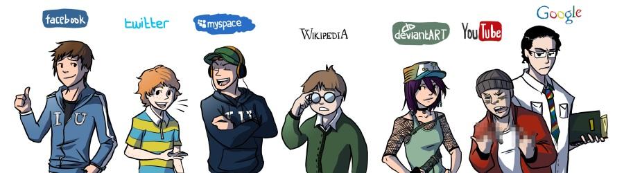 internet_university_cast_by_elontirien