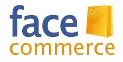 Logo Face Commerce