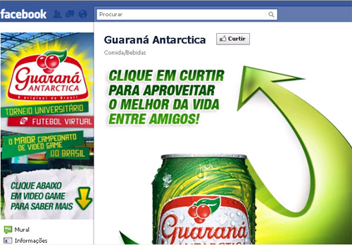 guarana facebook