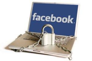 Privacidade Facebook