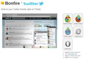bonfire-extensão chat twitter1