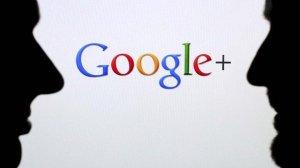 Logo rede social Google+