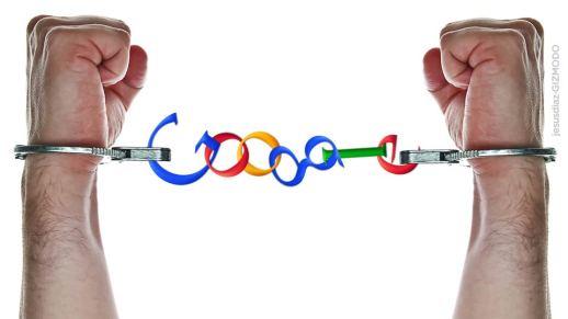 Google mudança de privacidade