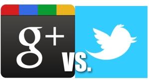 Googleplus-vs-Twitter