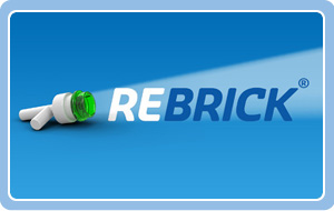 Logo ReBrick