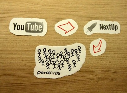 YouTube NextUp 2012