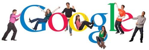 google-estágio