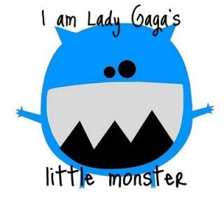 little-monster-lady-gaga-rede-social