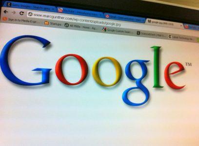Google Busca Semantica