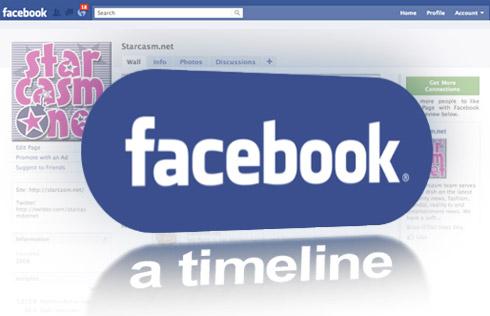 Timeline-do-Facebook