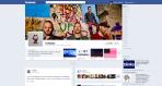 Timeline facebook 1