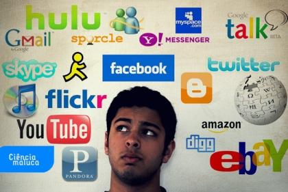 Internet na vida do Brasileiros