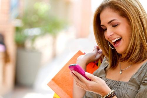 Smartphone comportamento consumidor