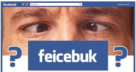 Como Brasileiros buscam Facebook título