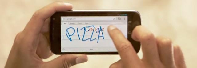 Busca-Google-escrita a mão