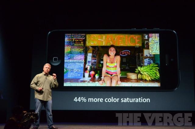 Novo Iphone 5 wwdc 2012
