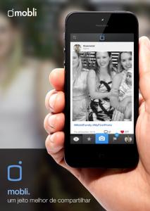 Conheça Mobli a rede social que promete acabar com o Instagram 2