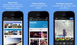 Conheça Mobli a rede social que promete acabar com o Instagram